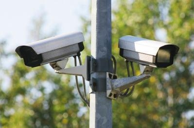 Fight-sensing cameras to cut crime on Britain's streets