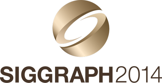 RIVIC papers accepted at SIGGRAPH 2014