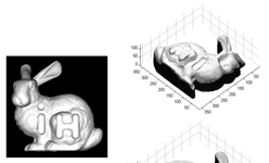 Advanced Shape from Shading Methods
